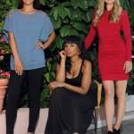Jennifer Hudson to Launch QVC Clothing Line