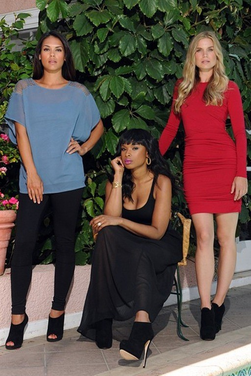 Jennifer Hudson Clothing Line