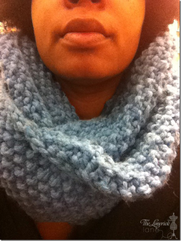 Infinity Scarf