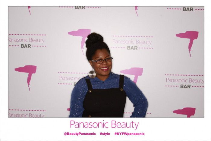 panasonic beauty bar