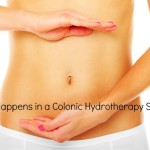 My First Colonic Hydrotherapy Session