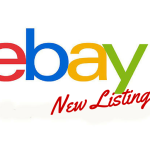 eBay: New Listings