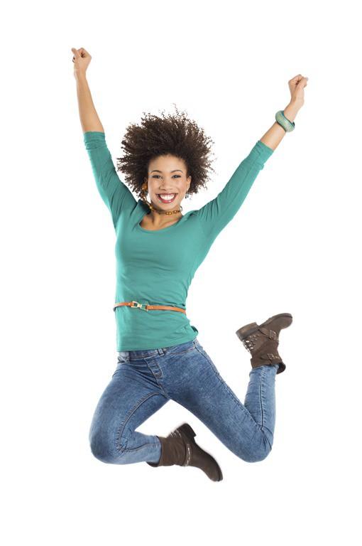 black-woman-celebrating-being-single