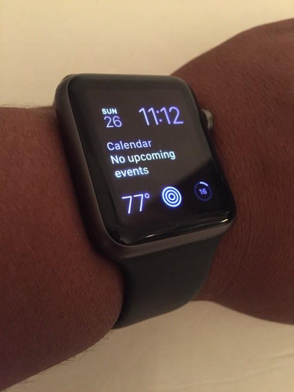 Best Apple Watch accessories.